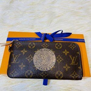 Trunks & Bags Mini Pochette Accessories wallet